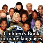 Children's Book In Many Languages HalleluYah!!!