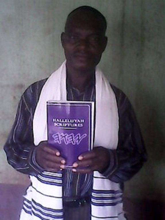 Nigeria Messianic-Restored-Names-Biible-HalleluYah-Scriptures-The-Scriptures-Free-Bible-Hebrew-Bible-Hebrew-Parallel-Bible-waterproof-Bible-Israel-Yisrael-Yahweh-The Name 2