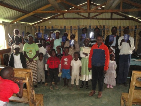 Kenya Pastor Edward of Front Ministries up to here 36